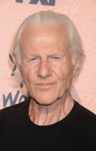 Mandatory Credit: Photo by Gilbert Flores/Variety/REX/Shutterstock (9029821ae) Raymond J. Barry 'You're the Worst' TV show premiere, Arrivals, Los Angeles, USA - 29 Aug 2017