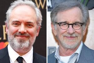 Sam Mendes Steven Spielberg