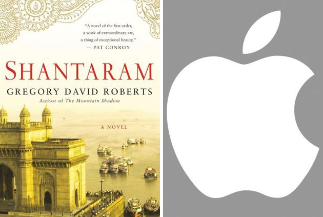 Shantaram Apple