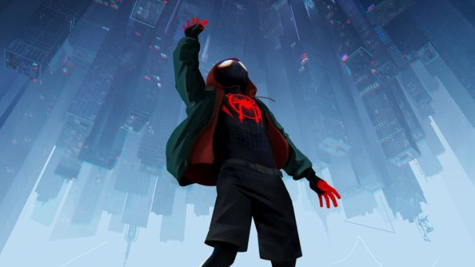 Spider Man Into The Spider Verse Trailer One Of Sony S Most Viral Deadline