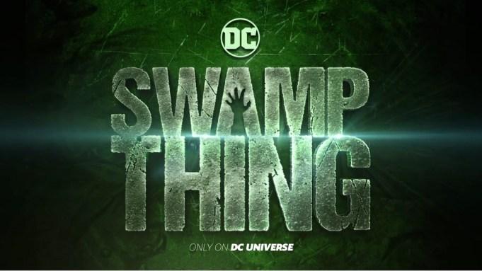 [WATCH] 'Swamp Thing' Trailer: A Stirring