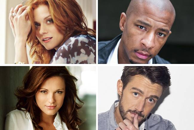 Cast Of Christmas Contract 2020 One Tree Hill Alums To Star In Lifetime Holiday Movie – Deadline