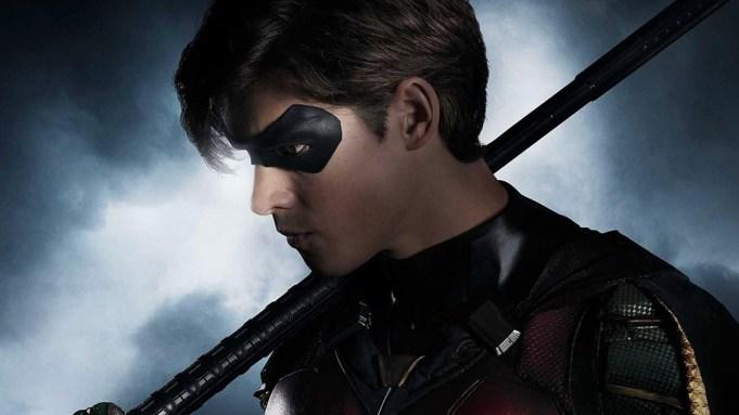 [WATCH] 'Titans' Teaser Trailer: Meet The