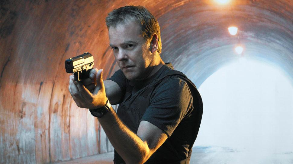 Jack Bauer - 24