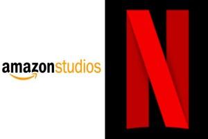 Amazon Studios Netflix