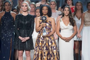 ESPY Awards 2018