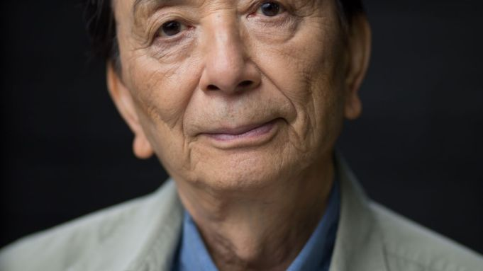 James Hong 89 Year Old Chinese American Actor Never Thought It Would Take This Long Deadline