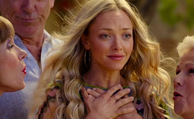 [Watch] 'Mamma Mia: Here We Go