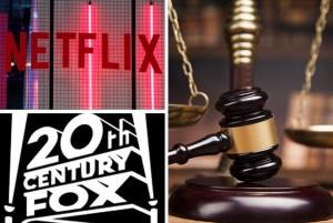 Netflix Fox Lawsuit