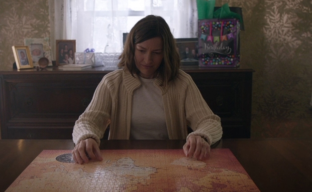 'Puzzle' Review: Kelly Macdonald Pieces Together