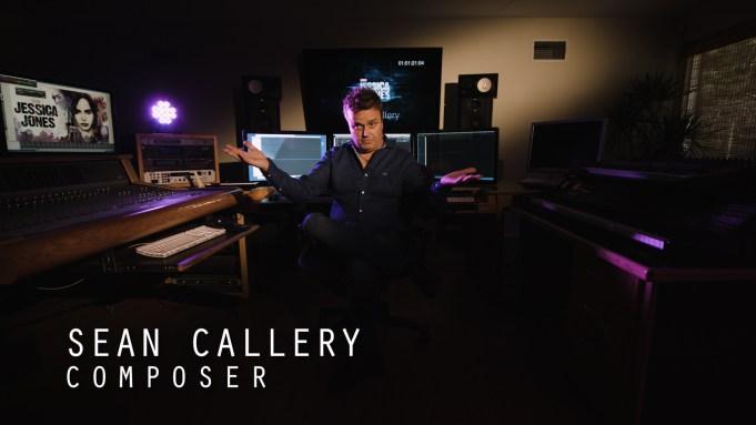 Sean Callery
