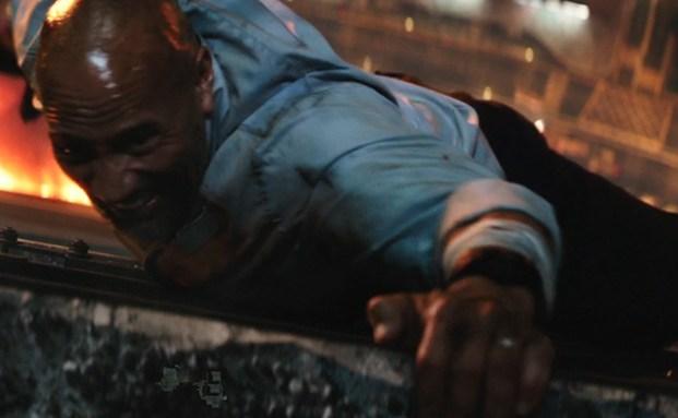 [Watch] 'Skyscraper' Review: Dwayne Johnson's Dumb