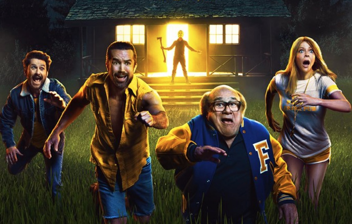 It's Always Sunny In Philadelphia' Could Go To Season 15 & 16 If Series'  Creative Team Is Up For It, FX Boss Says – Deadline