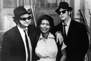 John Landis Who Directed Aretha Franklin In Blues Brothers Remembers The Icon Deadline