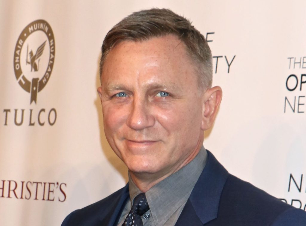 What Happened To Showtime S Daniel Craig Series Purity Deadline