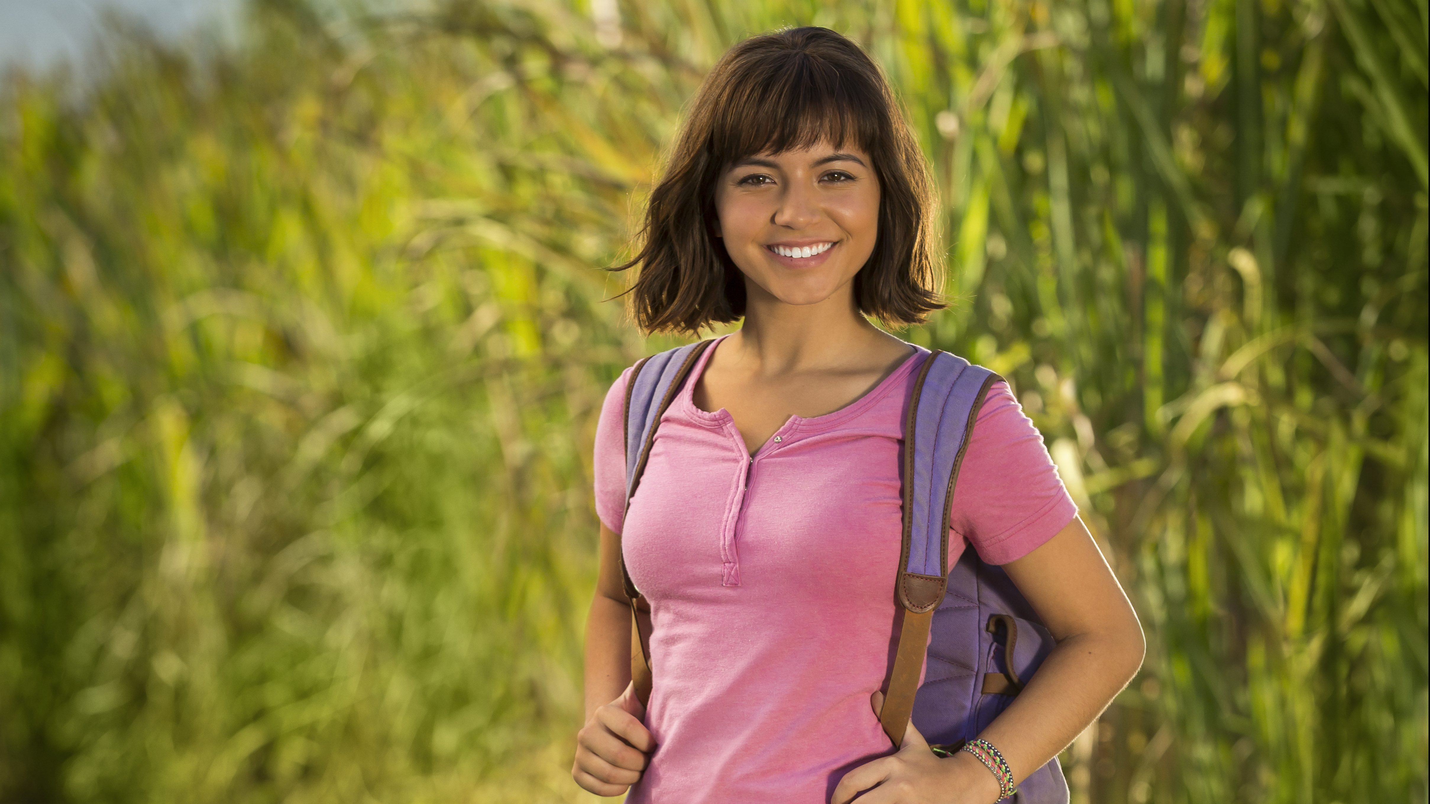Dora The Explorer Live Action Movie Opening August 2019 Deadline