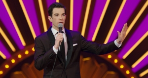 'SNL' Puts The Blame Squarely On John Mulaney For The Global Pandemic In Promo