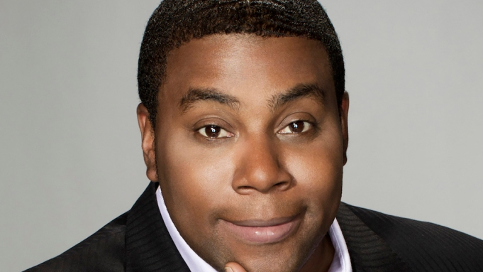 Kenan Thompson To Serve As Guest Judge On America S Got Talent Deadline