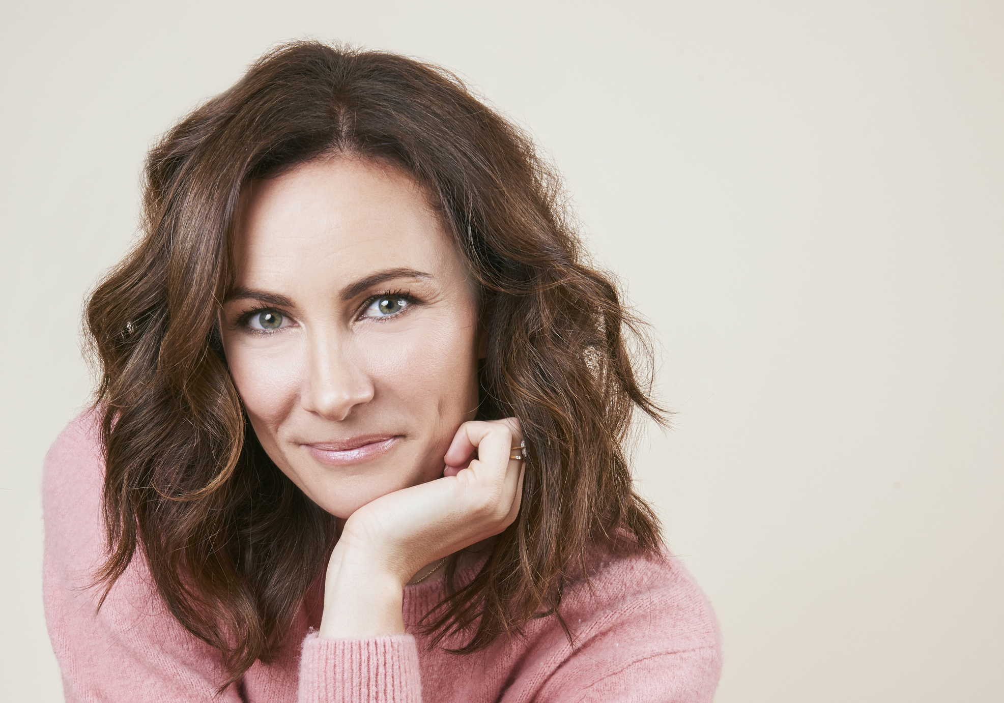 Laura Benanti Joins 'What Is Life Worth' Opposite Michael Keaton – Deadline