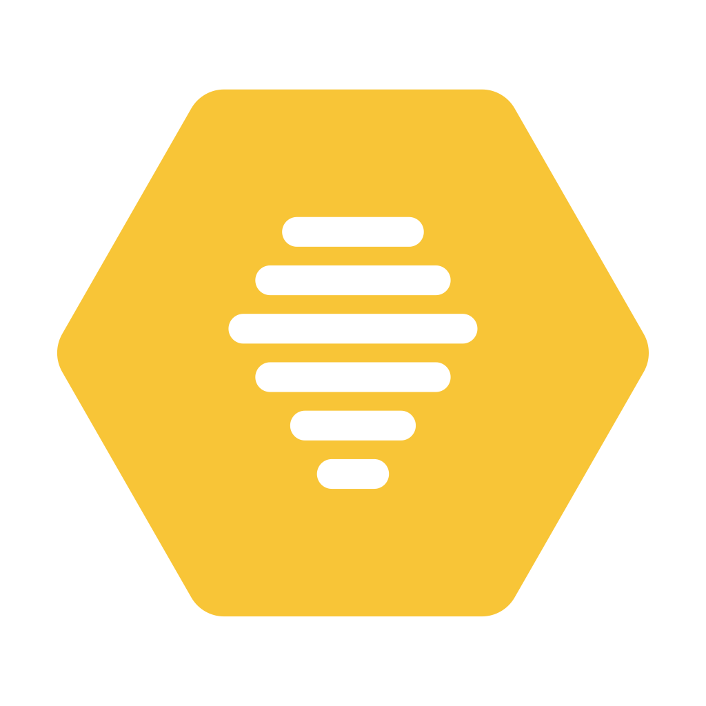 Image result for bumble logo
