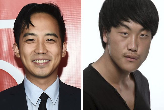 Disney S Mulan Casts Jimmy Wong Doua Moua Deadline