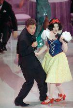 Oscars Rob Lowe Snow White