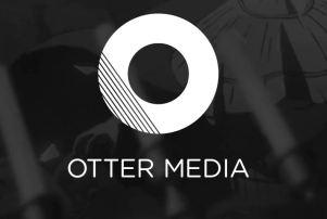 Otter Media Logo