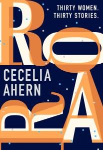 Roar Cecilia Ahern