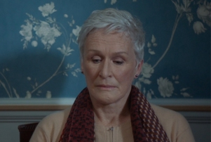 'The Wife' Review with Glenn Close and Jonathan Pryce