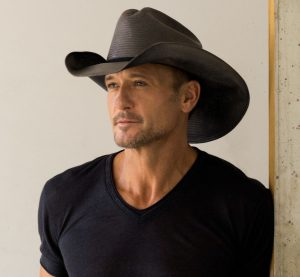 Tim McGraw Receives Tom Hanks Caregiver Champion Award