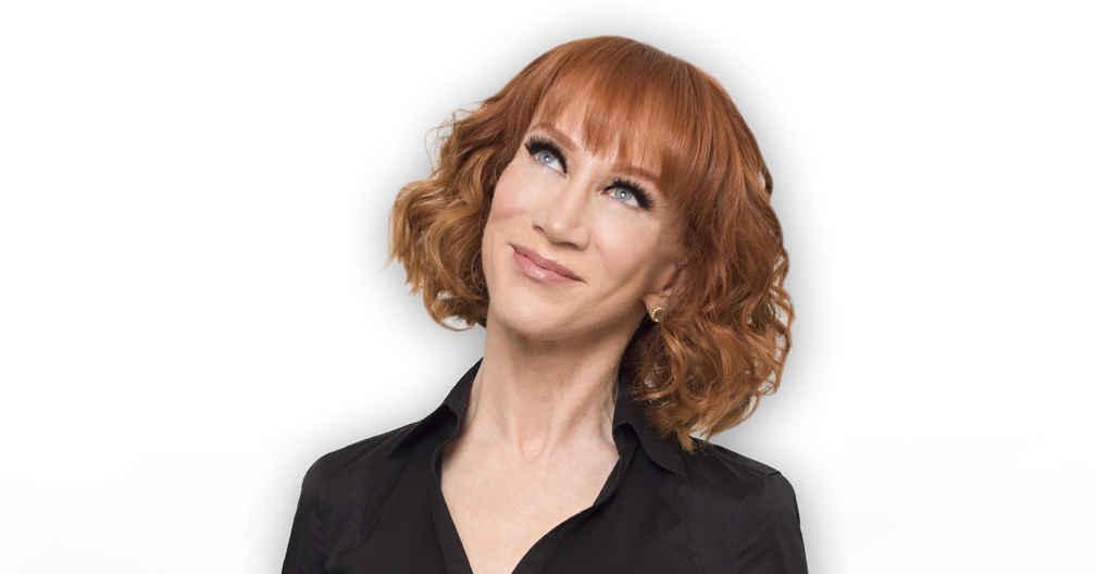 Kathy Griffin Reveals Lung Cancer Diagnosis, Surgery Planned