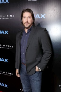 Mandatory Credit: Photo by Eric Charbonneau/REX/Shutterstock (6035122j) Tanner Beard 'Voyage of Time: The IMAX Experience' premiere, Arrivals, Los Angeles, USA - 28 Sep 2016
