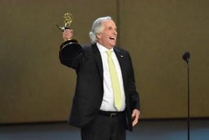 Henry Winkler Emmys