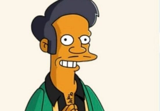 The Simpsons Apu Character May Be Quietly Departing The Show Deadline