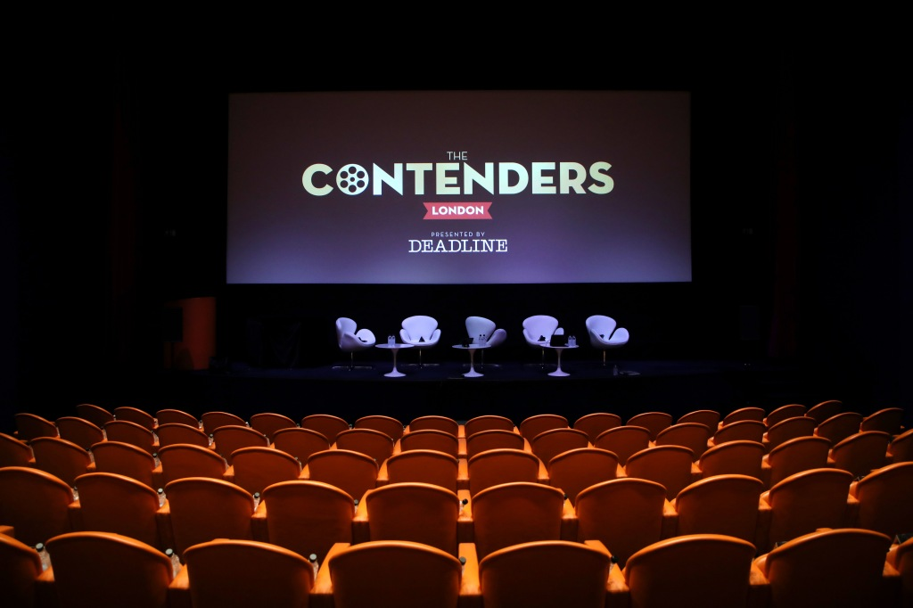 The Contenders London