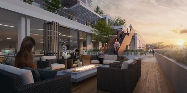 EPIC Terrace