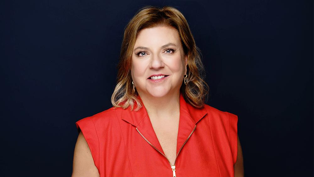 Gail Berman