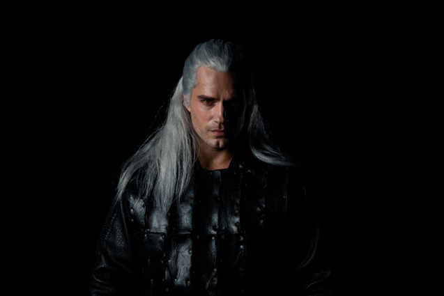 Henry Cavill as Giralt