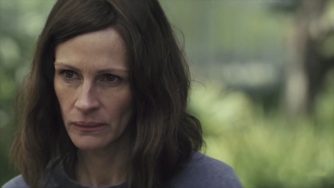 [WATCH] 'Homecoming' Review: Julia Roberts Thriller