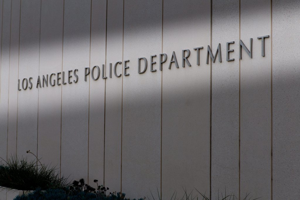LAPD Plans Non-Violence Forum With Community Leaders In Anticipation Of George Floyd Trial Verdict.jpg