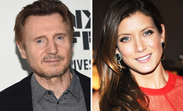 Liam Neeson Kate Walsh To Star In Honest Thief Deadline