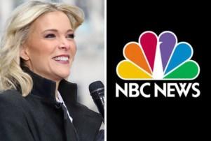 Megyn Kelly NBC News