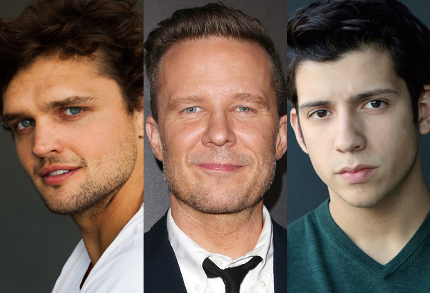Panic Ray Nicholson Will Chase Kevin Alves Join Amazon Ya Pilot As Regulars Deadline He is an actor and assistant director. ray nicholson will chase kevin alves