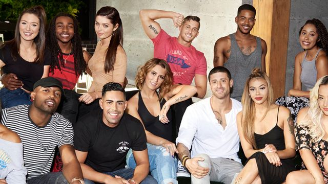 The Real World Heads To Facebook Watch After Deal With Mtv Studios Deadline