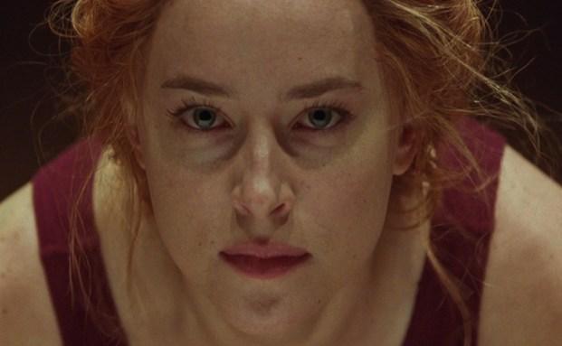 [Watch] 'Suspiria' Review: Tilda Swinton Make
