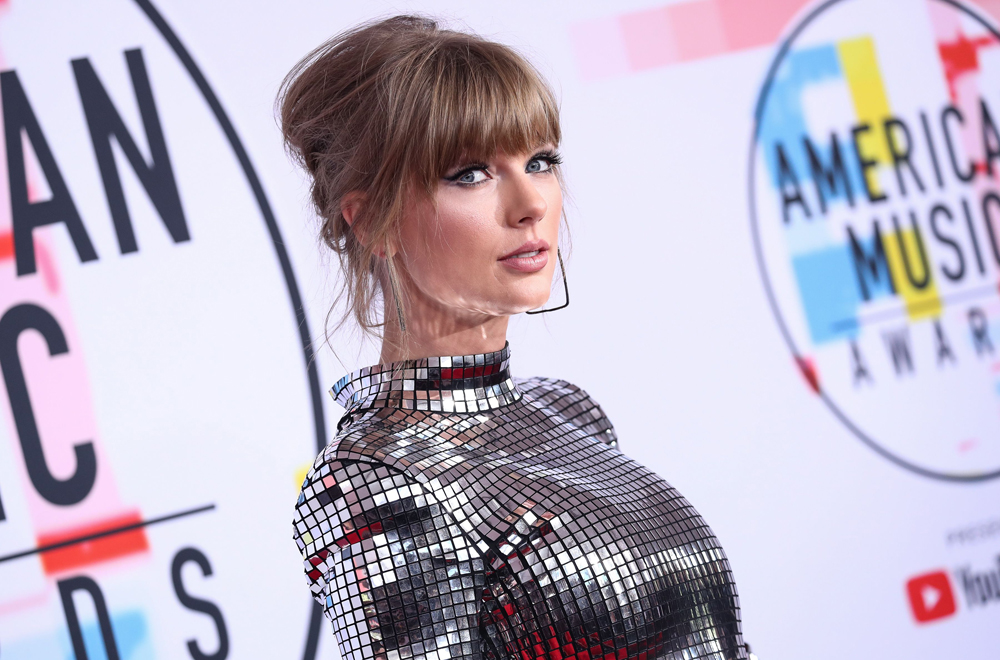 This Week In Music All Eyes On Taylor Swift At American Music Awards Deadline