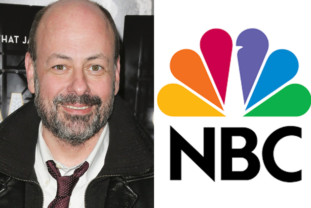 Todd Graff NBC