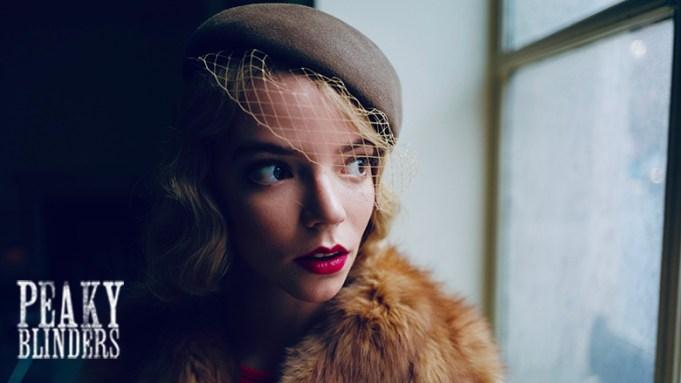 Anya Taylor Joy To Star In Emma Deadline
