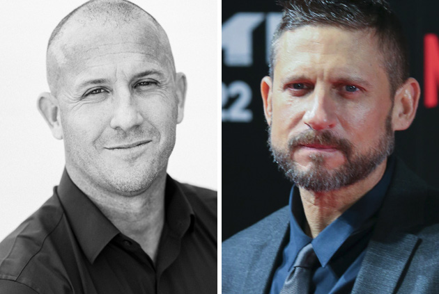 Will Beall David Ayer