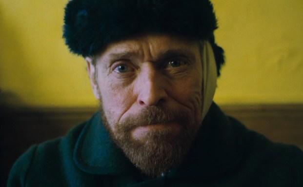 ' Eternity's Gate' Review: Willem Dafoe